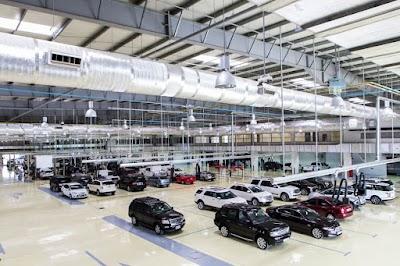 Al Tayer Motors ...