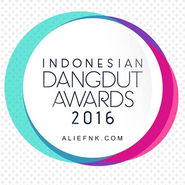 Indonesian Dangdut Awards 2016 | #IDA2016 [image by @IndosiarID]
