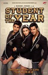 Student Of The Year - Sinh viên của năm