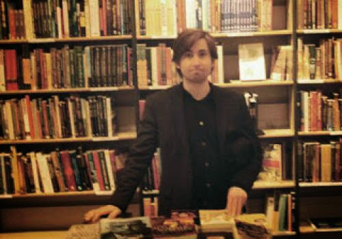 Us Film Producer Supplies The Magic To Save Occult Bookshop