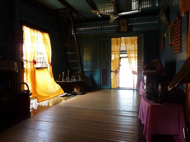 Blog de voyage-en-famille : Voyages en famille, Malacca, petits coins moins connus