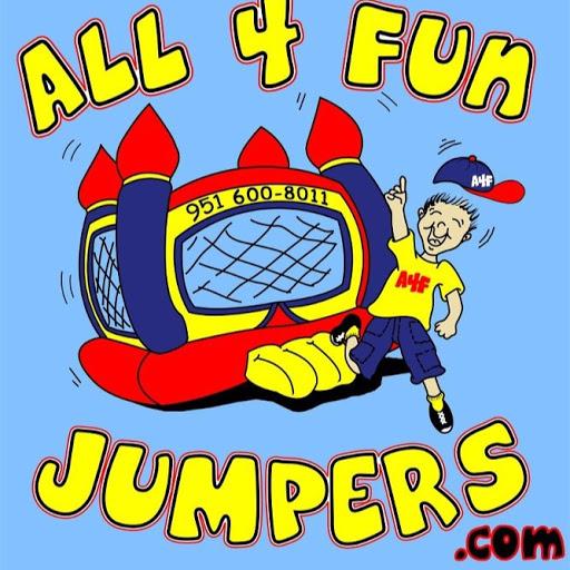 Maria Carrillo (All 4 Fun Jumpers)