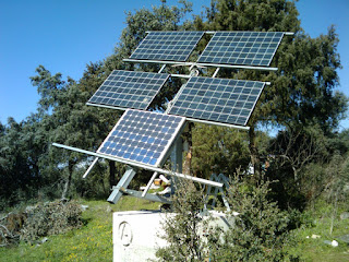 my outback power system in gredos (spain) - OutBack Power