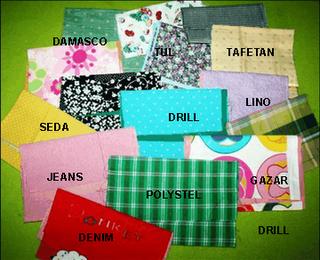 68348a3cf Novedades Paola: Tipos de Telas para realizar Faldas