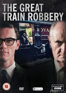 Vụ Cướp Tàu Vĩ Đại Phần 1 - The Great Train Robbery Season 1 poster
