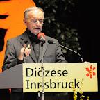 Pfarrgemeinderats- und Pfarrkirchenratskongress der Diözese Innsbruck - Congress Innsbruck - 09.03.2013