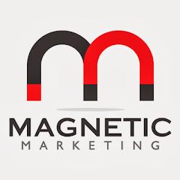 Magnetic Marketing, Inc. logo