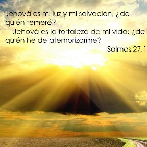 Salmos 27.1
