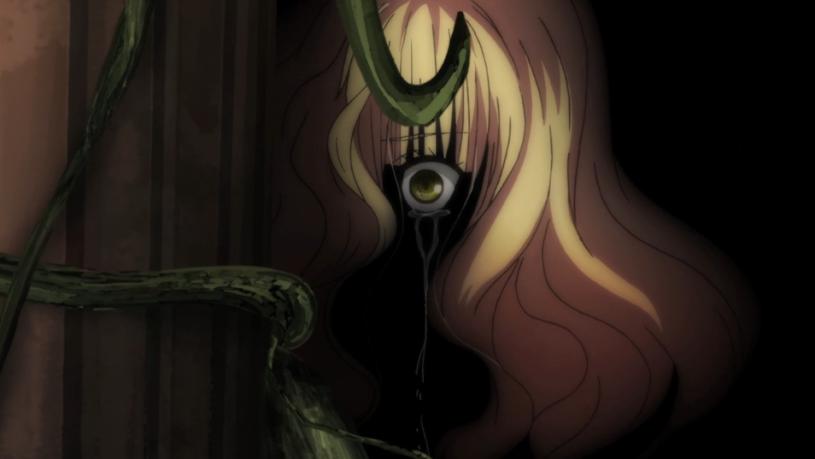 Rozen Maiden Zurückspulen Screenshot 1