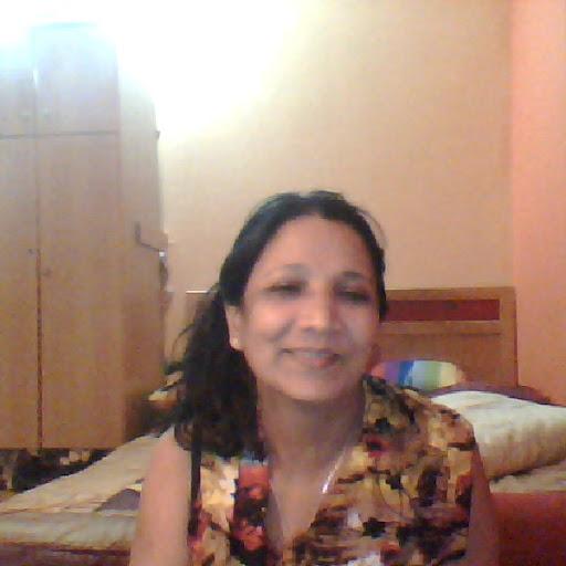 Laila Begum