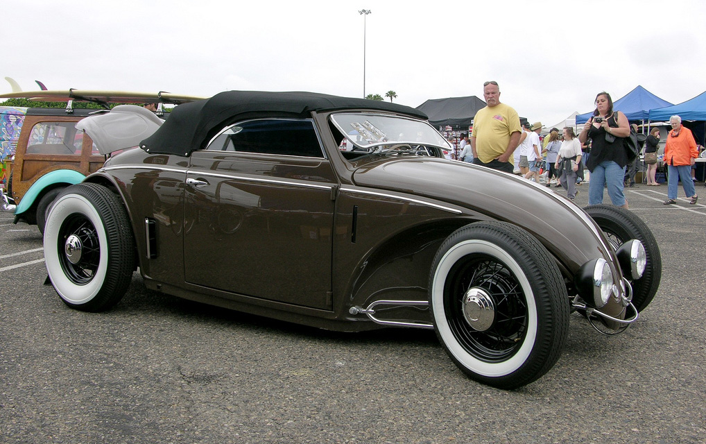 Your Daily Car Fix Volksrod Roadster