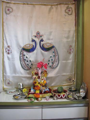 Ganesh Sajavat 2
