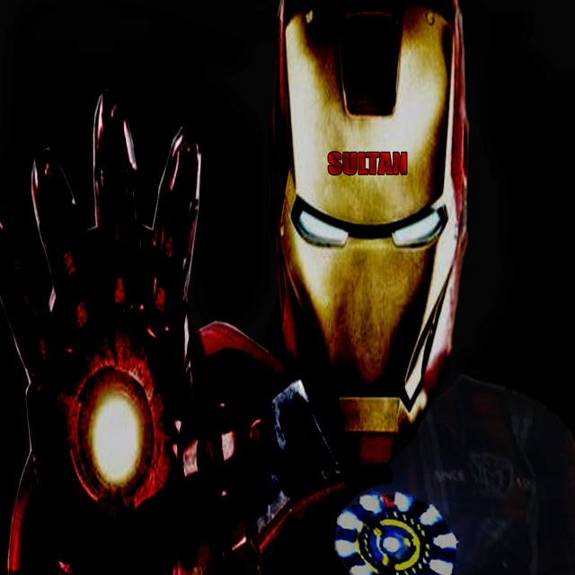 Iron-Man-1-2-3-Mark-42-15-17-6-5-Arc-Reactor-Sulthan-Khairullah