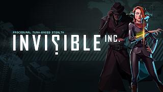 Invisible, Inc. | Сравнить цены и купить ключ дешевле