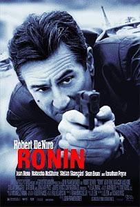 Phi Vụ Bí Mật - Ronin poster