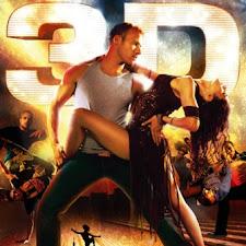 Poster Phim Vũ Điệu Đường Phố 3 - Step Up 3D 2010