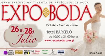 Expo Boda 2012