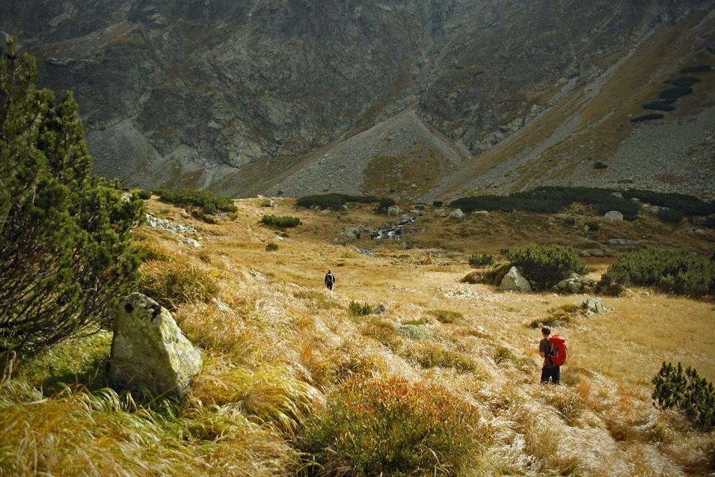 Dolina Ciemnosmreczyńska
