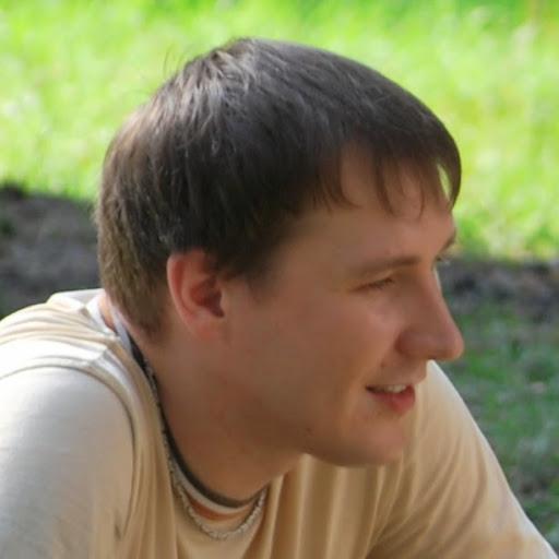 Andriy Astakhov