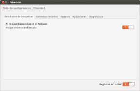 Privacy Indicator o la privacidad en Ubuntu al alcance de la mano