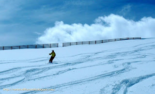 P1200776 - Nevando el sábado, paraiso el domingo.