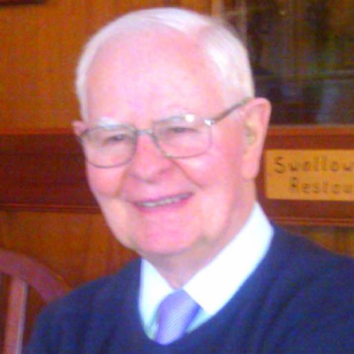 Frederick Parker