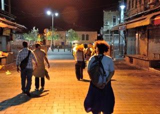 Экскурсия Масада - Мертвое море - вечерний Иерусалим. Гид в Израиле Светлана Фиалкова