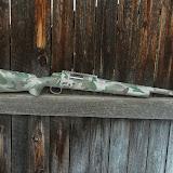 Remington 700 Mountain SS - Multicam Camouflage