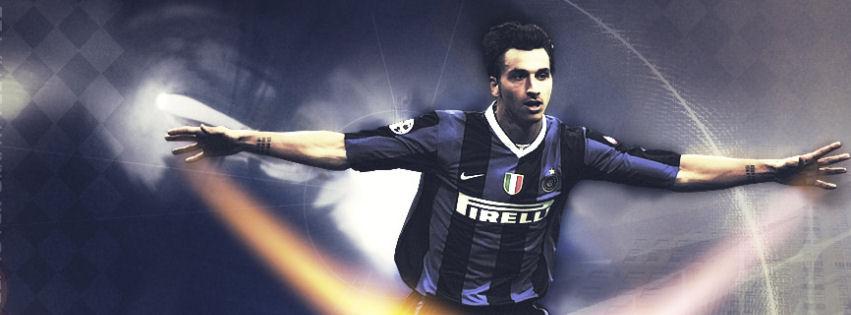 Zlatan Ibrahimovic facebook cover