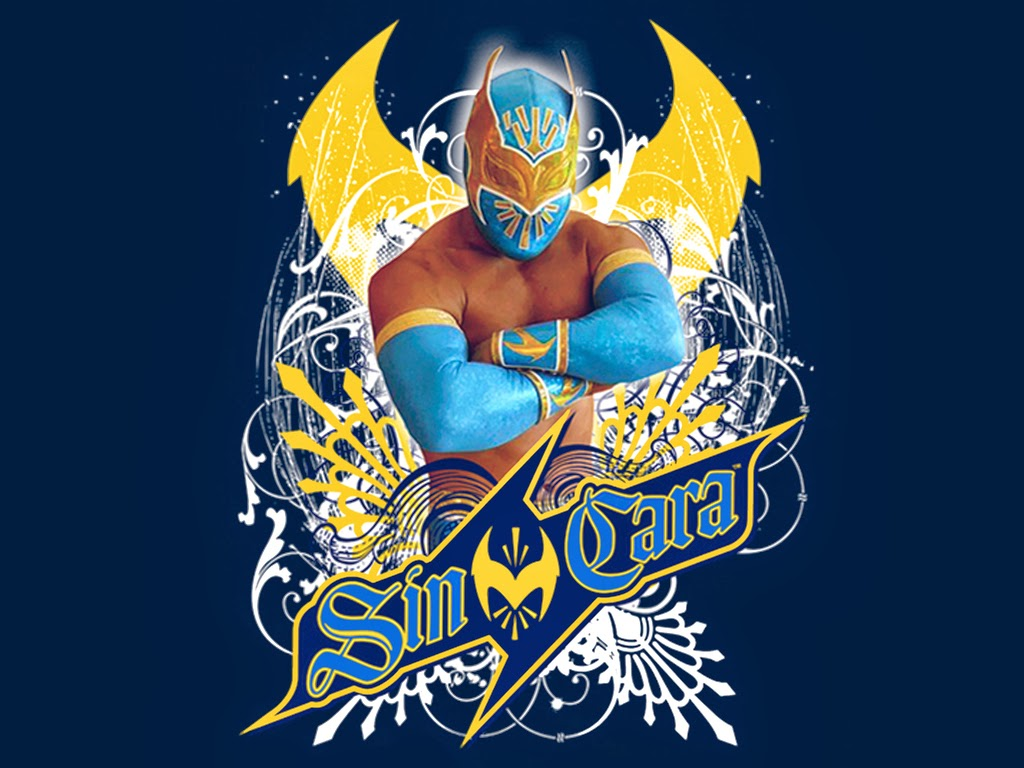 Sin Cara 2015 Wallpaper Www Super Star Sin Cara hd