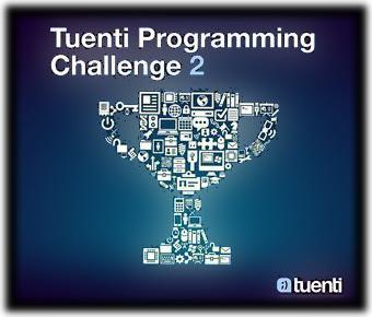 Concurso de programación de Tuenti -  segunda edición