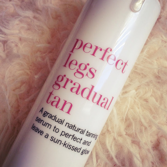 This Works Perfect Legs Gradual Tan