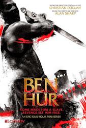 Ben Hur - Giải Cứu Nô Lệ
