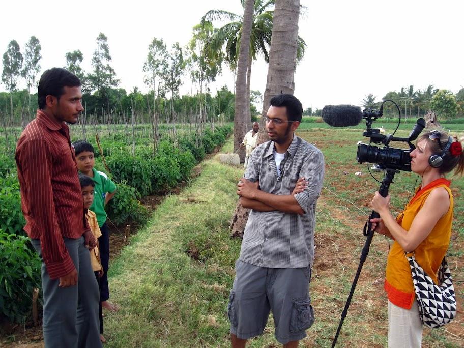 Kudugal Interview