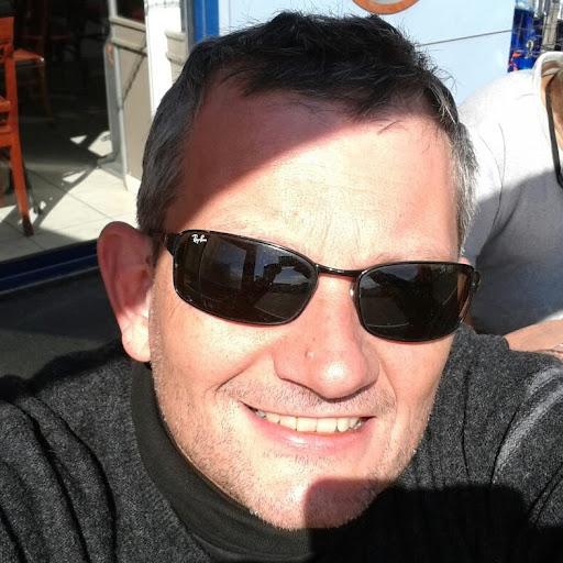 Darren Crosby