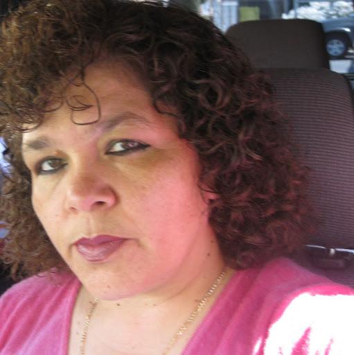 Rosa Alvarado