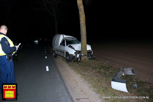 Ongeval  met letsel op de rondweg in overloon 06-04-2013 (1).JPG