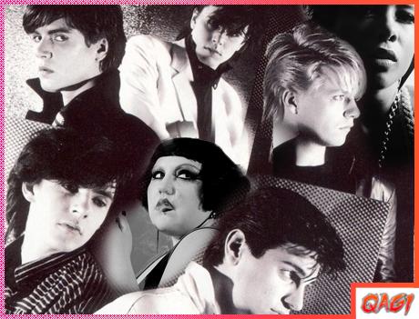 Kelis e Beth Ditto cantam com Duran Duran