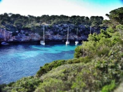 Cala Pí, Mallorca