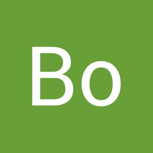Bo Bo