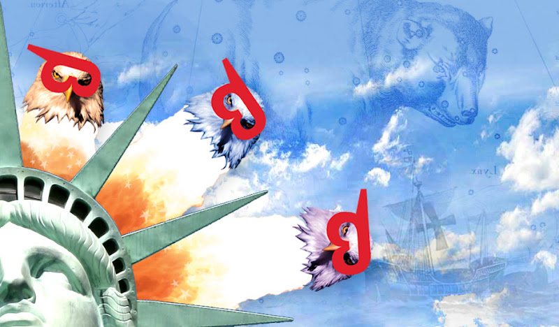 Rocket Eagles Ursa Major