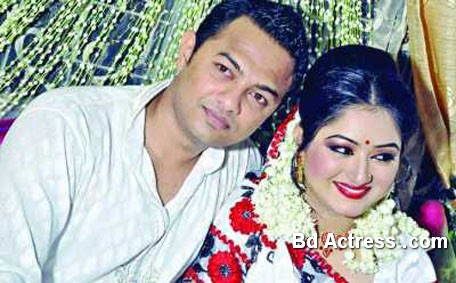 Bangladeshi Actress Racy Marriage