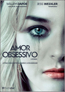 Download Amor Obsessivo DVDRip AVI Dual Áudio + RMVB Dublado