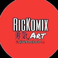 Profile photo of RicKomix and RicKart