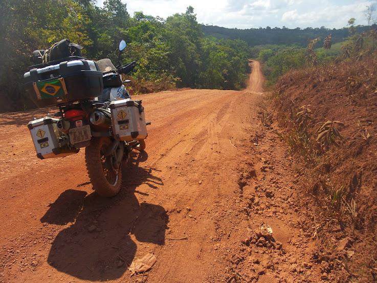 Brasil - Rota das Fronteiras  / Uma Saga pela Amazônia - Página 2 20140918_144445