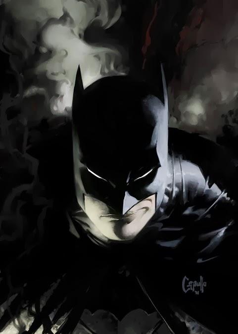 Batman chronologie