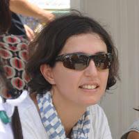 Stephanie Kamaruzzaman