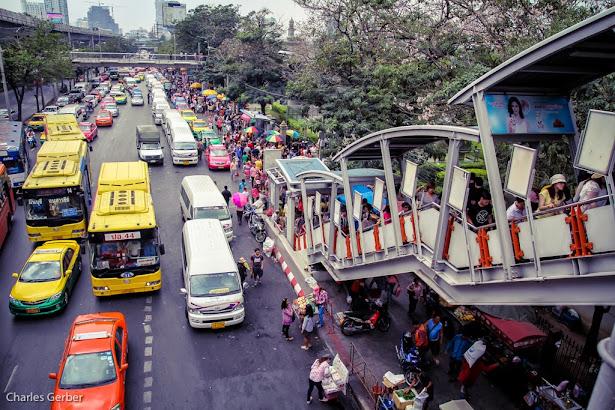 Charles Gerber photographer - Travel - Thailande - Bangkok