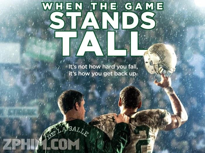 Ảnh trong phim Trận Đấu Đã Đến - When the Game Stands Tall 1
