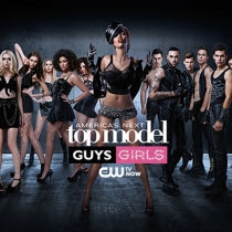 Americas Next Top Model Cycle 20 (Boys & Girls)